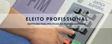 Eleito Profissional – Software para Políticos