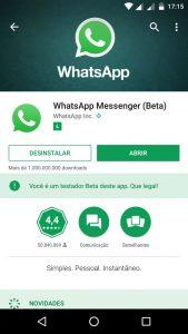 Como colocar uma senha no seu WhatsApp