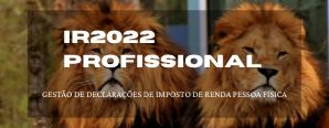 IR2022 - Sistema de Imposto de Renda